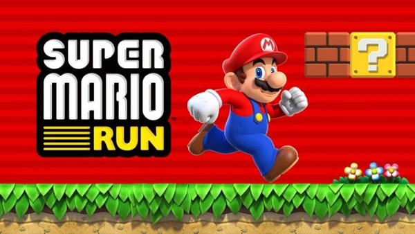 Android launch date revealed for Super Mario Run