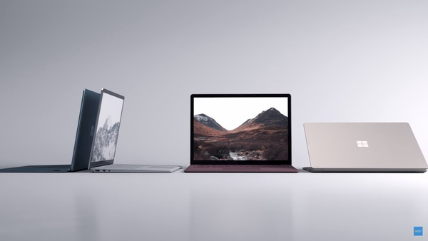 Microsoft offers free Windows 10 Pro upgrade to Surface Laptop buyers