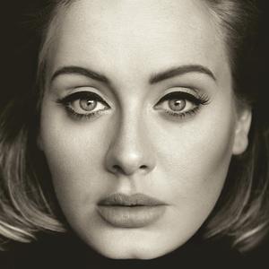 Nieuwe album 25 van Adele gelekt en nu al online beschikbaar.