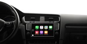 Apple nappasi luvat – Voi testata itsestään ajavia autoja kadulla