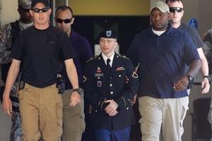 Wikileaks-vuotaja Bradley Manning sai 35 vuoden tuomion