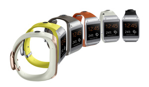 Samsung: 800,000 Galaxy Gear sold to date