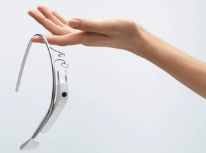Update: Google Glass is definitely not available to the public