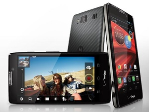 RAZR HD and RAZR Maxx HD coming to U.S. next week