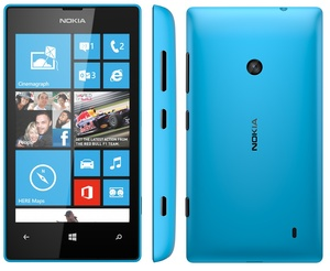 It's official: Nokia is the only Windows Phone maker that anyone cares about