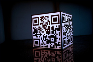 QR scanning use continues to grow