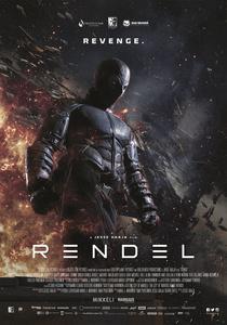 Kotimaisesta Rendel-supersankarielokuvasta julkaistiin traileri