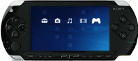 Sony updates PSP firmware to v2.01