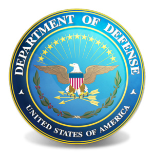 Microsoft signs $617 million contract with Department of Defense for products