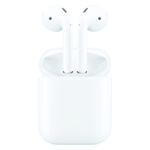 Apple AirPods use Bluetooth after all
