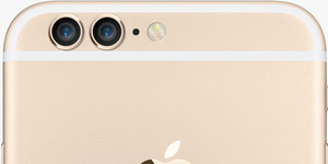 Rumor has it that Apple has cancelled iPhone's dual camera