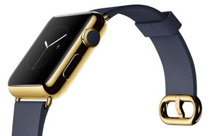 Apple Watch update to come in two versions