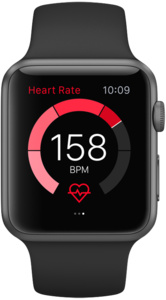 Next Apple Watch to have a new type of health sensor?