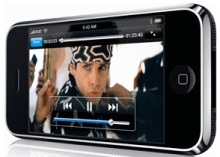 9 -inch screen iPod Touch coming?