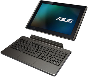 Asus Transformer getting ICS very soon after the Prime