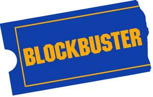 Blockbuster files Chapter 11 bankruptcy