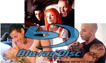Blu-ray-elokuvia myyty yli miljoona kappaletta