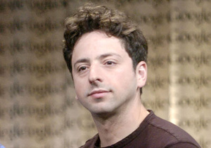 Sergey Brin: All Hollywood anti-piracy legislation are misguided