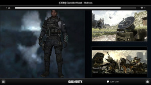 Call of Duty app released for iOS, Android, WP8 and Windows 8