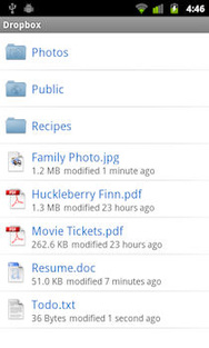 Dropbox gives 5GB cloud storage to HTC Android smartphones