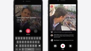 Facebook loi somevaikuttajille työkalun videoiden tekoon