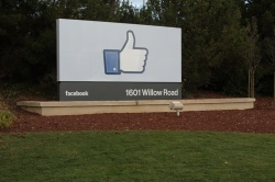 Facebook 'Like' button is subject of patent lawsuit