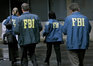 JOHN ASTER CONTACTS ANONYMOUS DIRECTLY Fbi-raid