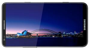 Samsung Galaxy S III bliver et monster