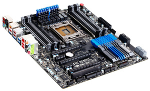 Gigabyte seeing strong motherboard sales, growth in 2013