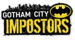 Gotham City Imposters udkommer i n�ste uge