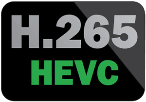H.265 video format gets approved