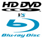 Toshiba dropping HD DVD?