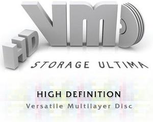 HD VMD shipping in U.S.