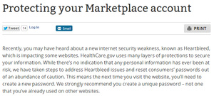 Heartbleed fallout: If you signed up for Obamacare, it's time to change your password