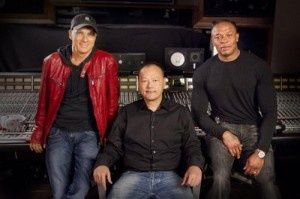 HTC announces investment in Beats by Dr. Dre