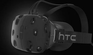 Yll�tt�v� julkistus: HTC valmistaa Valven virtuaalitodellisuuslasit