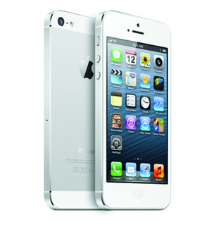Apple top mobile vendor in U.S. in Q4 2012