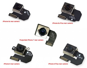 Even the smaller iPhone will have major improvements to camera