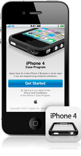 Apple ending free iPhone 4 case program at the end of the month