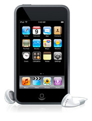 iPod market share at 73.8 percent, 225 million iPods sold, more games for Touch than PSP & NDS: Apple