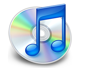 iTunes gains market share, as does Amazon, Rhapsody