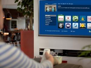 KPN voegt Netflix toe aan zijn Interactieve TV menu
