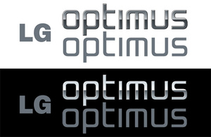 LG gives its 'Optimum' series a new logo