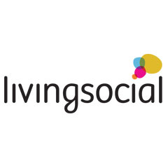 Amazon posts a loss due to LivingSocial stake