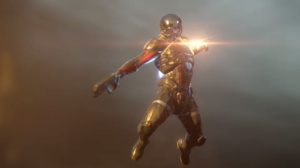 Check out the new Mass Effect: Andromeda trailer here