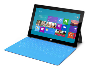 Microsoft Surface pre-orders sell out