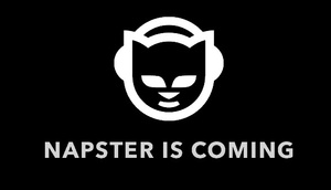 Rhapsody is now Napster