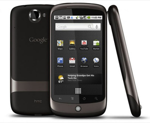 Nexus One pre-orders sell out in UK