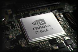 Nvidia døber Tegra 3'ens fem kerner 4-PLUS-1