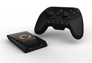 OnLive launches MicroConsole instant-play gaming system